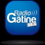 Logo Radio Gâtine