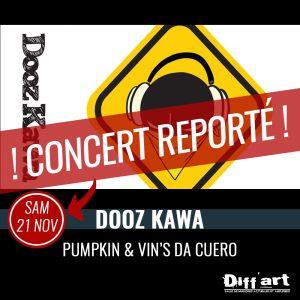 report dooz kawa