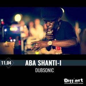 Aba Shanti-I Diff'art