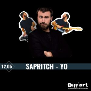 sapritch diff'art