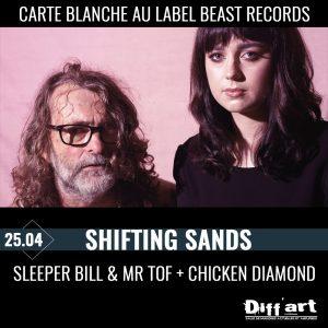 beast records diff'art