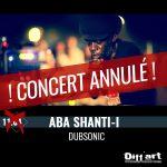 annulation aba shanti