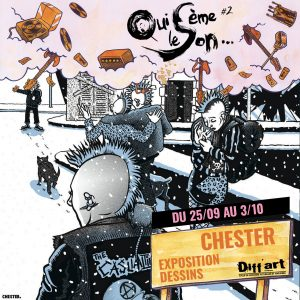 chester exposition