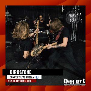 Birdstone