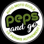 Auto école peps and go