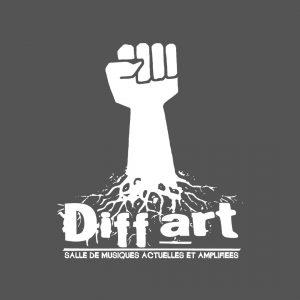 Logo Diff'art