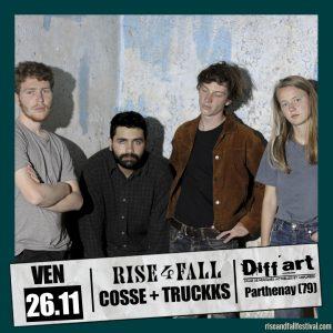 cosse + truckks
